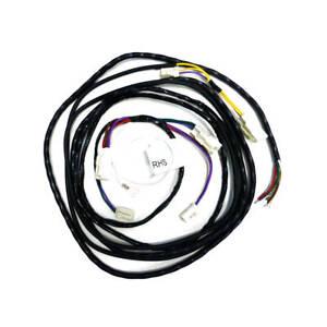 TAG Direct Fit Towbar Wiring Harness Electrics Mazda CX7