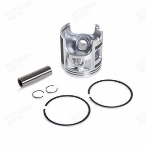Engine Piston Kit Oversize 67.5mm 1.5mm For Yamaha Blaster