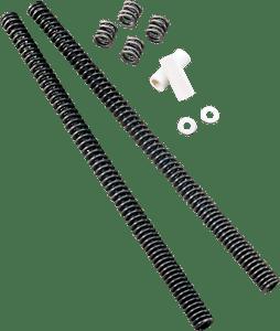 Progressive 10-1566 Fork Spring Lowering Kit for 2006-17