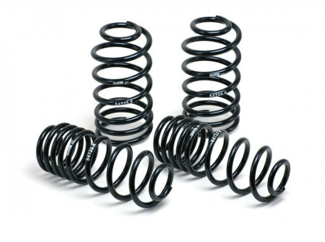 H&R 29430 SPORT LOWERING SPRINGS 1999-2004 JEEP GRAND