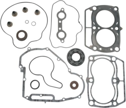 Moose Complete Gasket Kit w/ Oil Seals for POLARIS 2008 08
