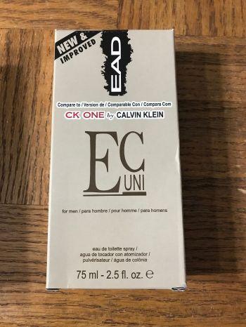 EAD EC