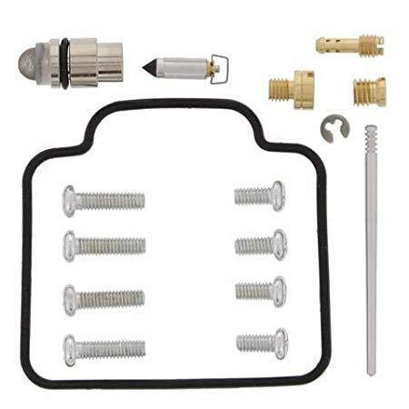 All Balls 26-1042 CARBURETOR REPAIR KIT Fits 2009 Polaris