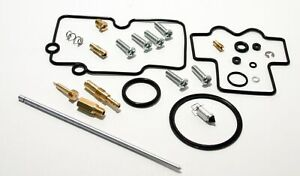 Yamaha WR450F, 2007-2011, Carb / Carburetor Repair Kit