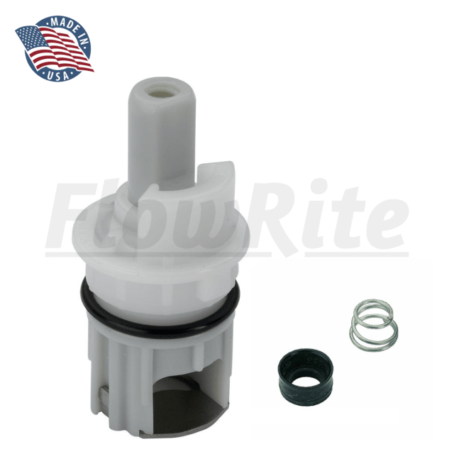 replacement for delta faucet rp1740 includes seat spring