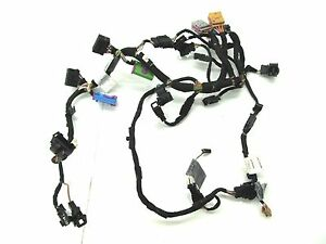 2004-2006 AUDI A8 L QUATTRO D3 OEM RIGHT FRONT SEAT WIRE