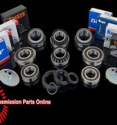 details about citroen c3 c4 picasso 1 6 2 0 hdi 6 sp semi auto 20ds g box advanced repair kit [ 1600 x 1200 Pixel ]
