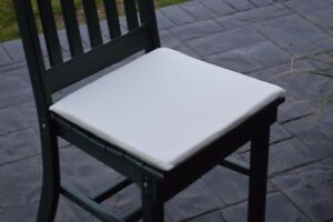 acrylic chairs with cushions lift edmonton ab a l furniture co weather resistant outdoor for image is loading amp