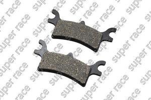Rear Brake Pads For POLARIS Magnum 325/500 2002-2003
