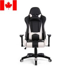 Top Gaming Chair Tall Computer Moustache Gamer Pubg Ergonomic Racing Black And Image Is Loading