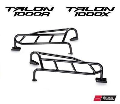 Genuine Honda Nerf Bars Rock Sliders Honda Talon 1000 R