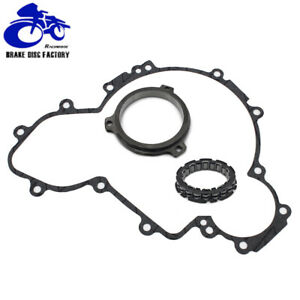Starter Clutch One Way Bearing Gasket Kit Polaris Ranger