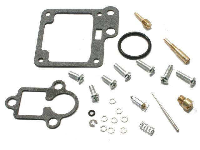 Yamaha Badger 80, 1992-2001, Carb / Carburetor Repair Kit