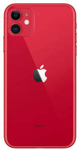 Apple iPhone 11 (PRODUCT)RED - 128GB (AT&T) A2111 [NO FACE ID]