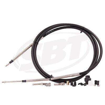 SBT Sea-Doo Steering Cable 1997 XP 1997 26-3113A 277000629
