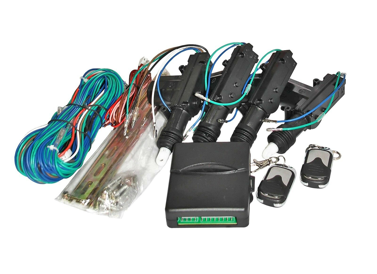 hight resolution of remote central door locking kit peugeot expert boxer