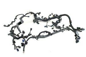 2011 2012 2013 Honda Odyssey Engine Motor Wire Harness 3