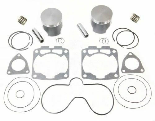 2 SPI Piston Kits 1997-2005 Polaris 700 Indy RMK Standard