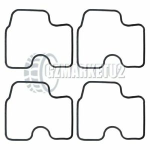 Carburetor Float Bowl Gaskets For Honda CB400SF NC39 1999