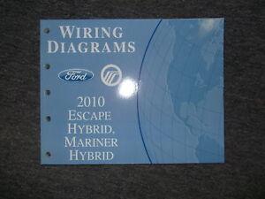 2010 Ford Escape Diagram Of Parts