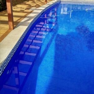 details about mosaic corp roma italian pool mosaics swimming pool waterline tiles