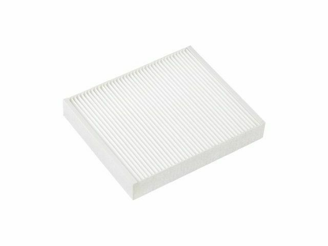 For 2012-2016 Chevrolet Sonic Cabin Air Filter 18967MH