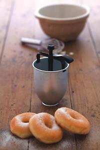 Donut Maker Dispenser : donut, maker, dispenser, Pancake, Doughnut, Batter, Dispenser, Maker-, KitchenCraft, Donut