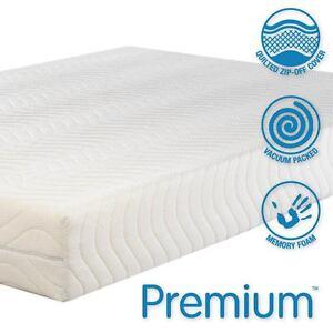 Dettagli Su Premium 3000 Continental Ikea King Memory Foam Materasso Consegna Gratuita Mostra Il Titolo Originale