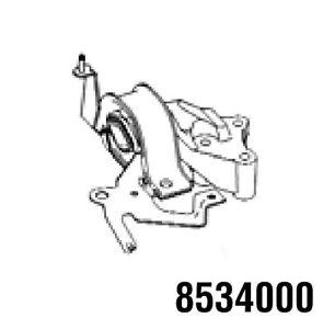 Engine Motor Mounting Fits FIAT Grande Idea Punto MPV