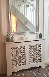 French Style - Shabby Chic - Radiator Cabinet/Cover ...