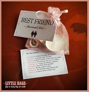 details about best friend