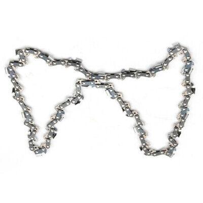 1 X Carbide Chainsaw Saw Chain 16