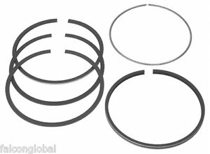 Chevy/GMC 6.2/6.2L Diesel Perfect Circle/MAHLE Piston Ring
