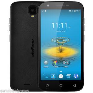 "Ulefone U007 Pro 5.0"" 4G Smartphone Android 6.0 MTK6735 Quad Core 1GB+8GB"