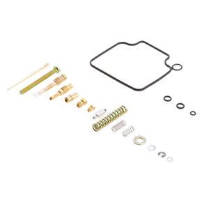 Carburetor Carb Rebuild Kit Repair for 1988-1990 Honda