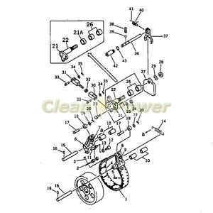 Brake Band Assy 150-95-00080 for Komatsu Bulldozers D70