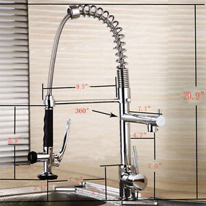 heavy duty kitchen faucet extractor fan commercial professional tool fashion water image is loading