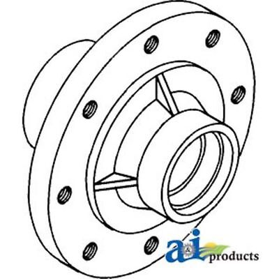 70265167 Hub Wheel (8 Lug) Fits Allis-Chalmers Tractor