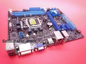 *NEW unused* ASUS P8H61-M LX2/SI Socket 1155 MotherBoard Intel H61 610839186594   eBay