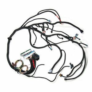 Standalone Wiring Harness For 03-07 GMC LS Vortec W/ 4L60E