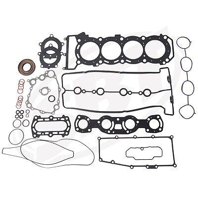 Yamaha 1.8L Complete Gasket Kit 2010 2011 2012 2013 FX SHO