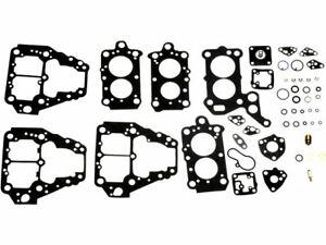For 1981-1985 Plymouth Reliant Carburetor Repair Kit SMP
