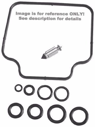 K&L Supply 18-9307 Carb Repair Kit for 1986-89 Honda