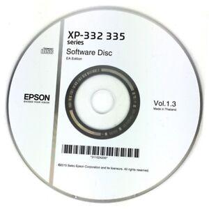CLONE XP-332 XP-335 XP332 XP335 SERIES EPSON PRINTER