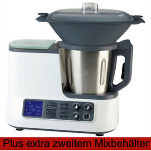 Küchenmaschine Mit Wlan 2021