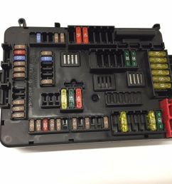 bmw 1 series f20 116d n47 fuse box [ 1600 x 1200 Pixel ]