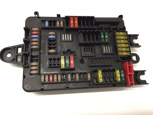 small resolution of bmw 1 series f20 116d n47 fuse box