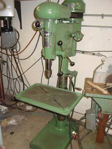 Sibley Drill Press