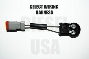 New Wiring Harnes P N For Celect Cummins