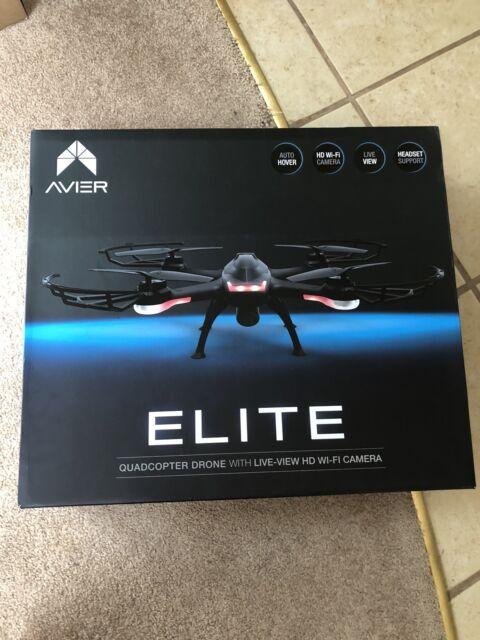 Avier Drone : avier, drone, Drone, Quadcopter